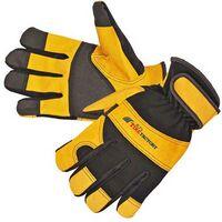 Golden Grain Pigskin Mechanic Gloves