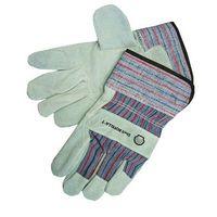 Standard Split Cowhide Work Gloves