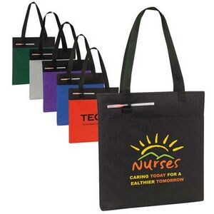 Budget Conference Tote Bag