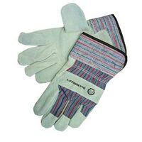Economy Split Cowhide Work Glove