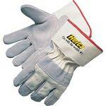Custom Select Split Cowhide Work Gloves, 2-1/2