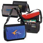 Custom Laptop Messenger Bag