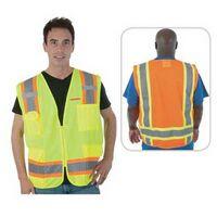 Class 2 Compliant Highlight Surveyors Vest