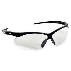 7e6094a110a2 Premium Sport Style Wraparound Safety Glasses Clear Antifog Lens -  GS-1767C-AF - Swag Brokers