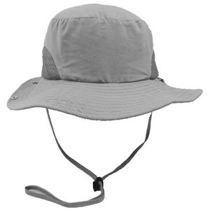 Microfiber Sun Hat - UV-9800 - IdeaStage Promotional Products 46fb3e3be10