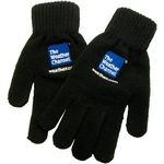 Custom Acrylic Gloves