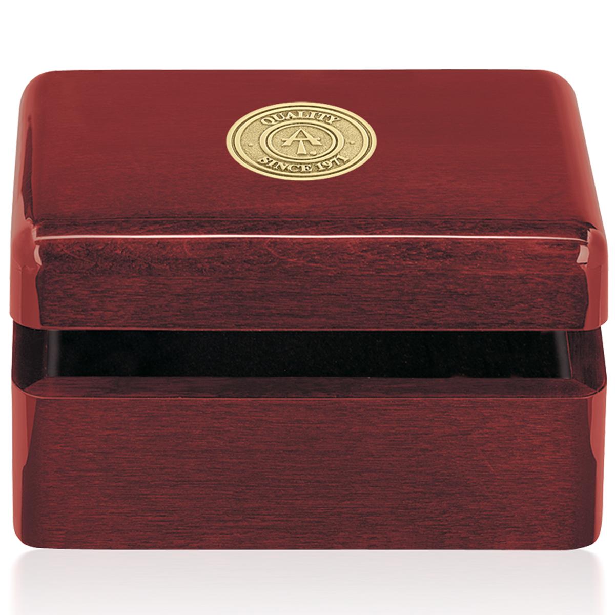 Jaffa Rosewood Rectangular Box, #25123