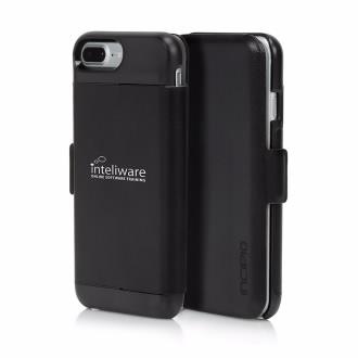 Incipio Wallet Folio Phone Case 7Plus - 1 Colour Imprint