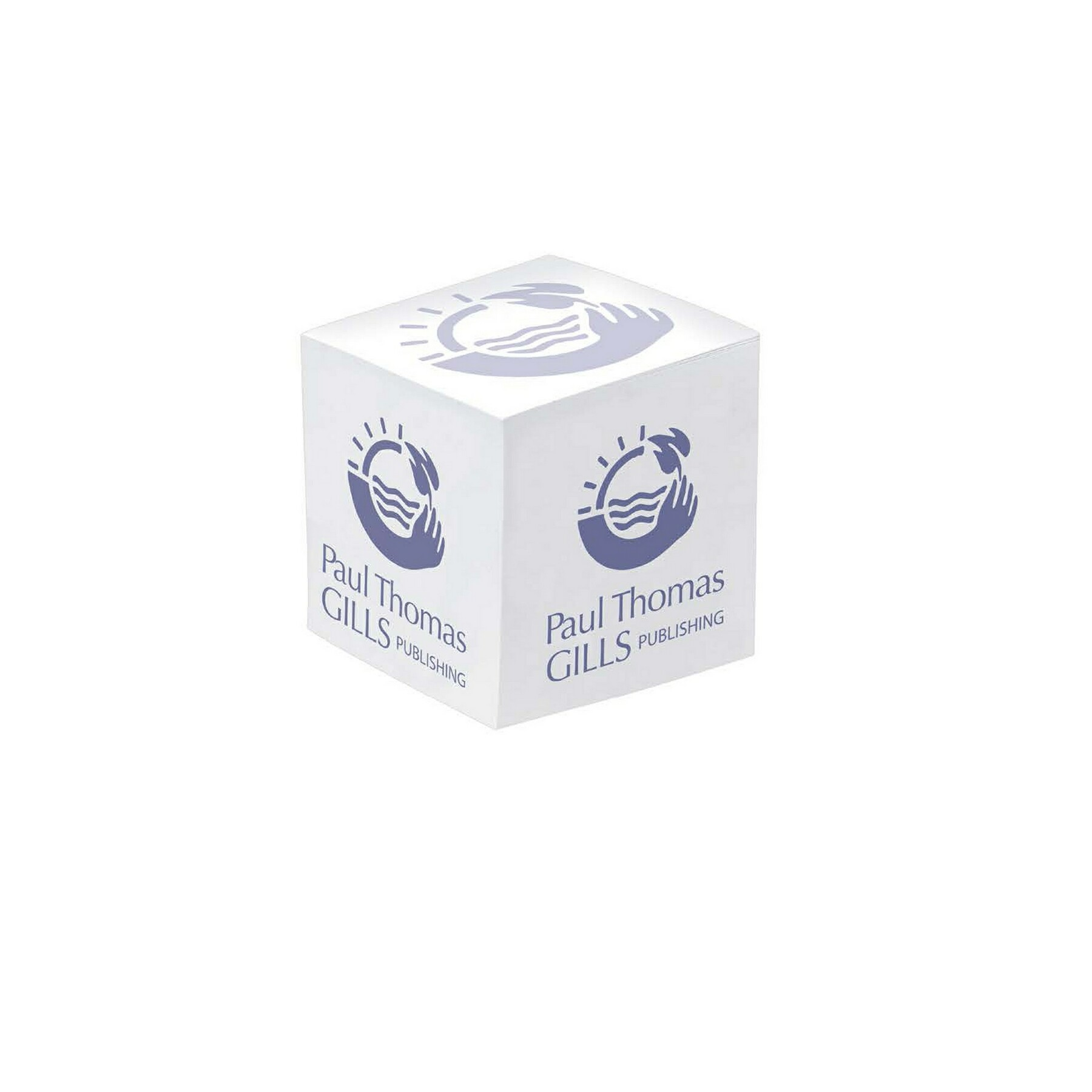 BIC Value Non-Adhesive Cube (3