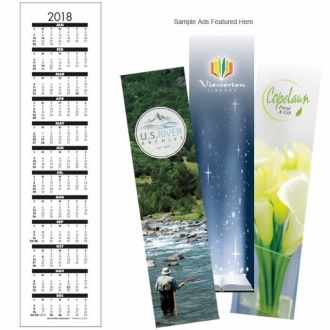 Bookmark - Full Colour Imprint