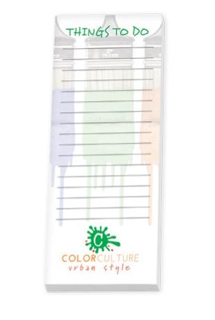 BIC Ecolutions Adhesive 50 Sheet Notepad (3