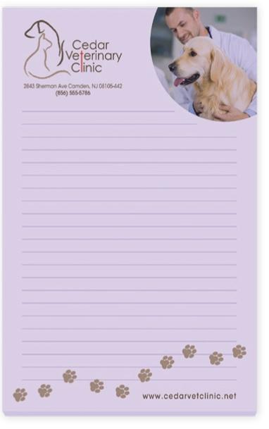 BIC Ecolutions Adhesive 100 Sheet Notepad (4