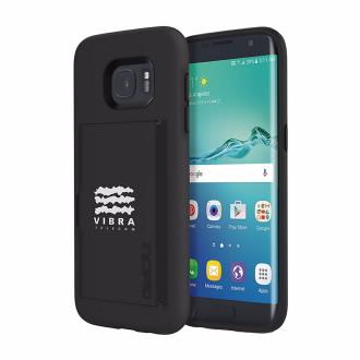 Incipio Stowaway Phone Case S7 Edge - 1 Colour Imprint