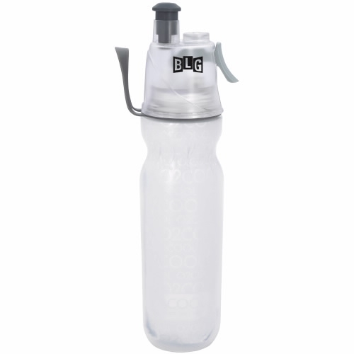 O2Cool 18 Oz. ArcticSqueeze Insulated Bottle - 1 Colour Imprint