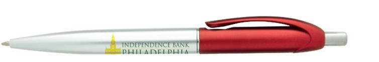 Soca Pen - 1 Colour Imprint