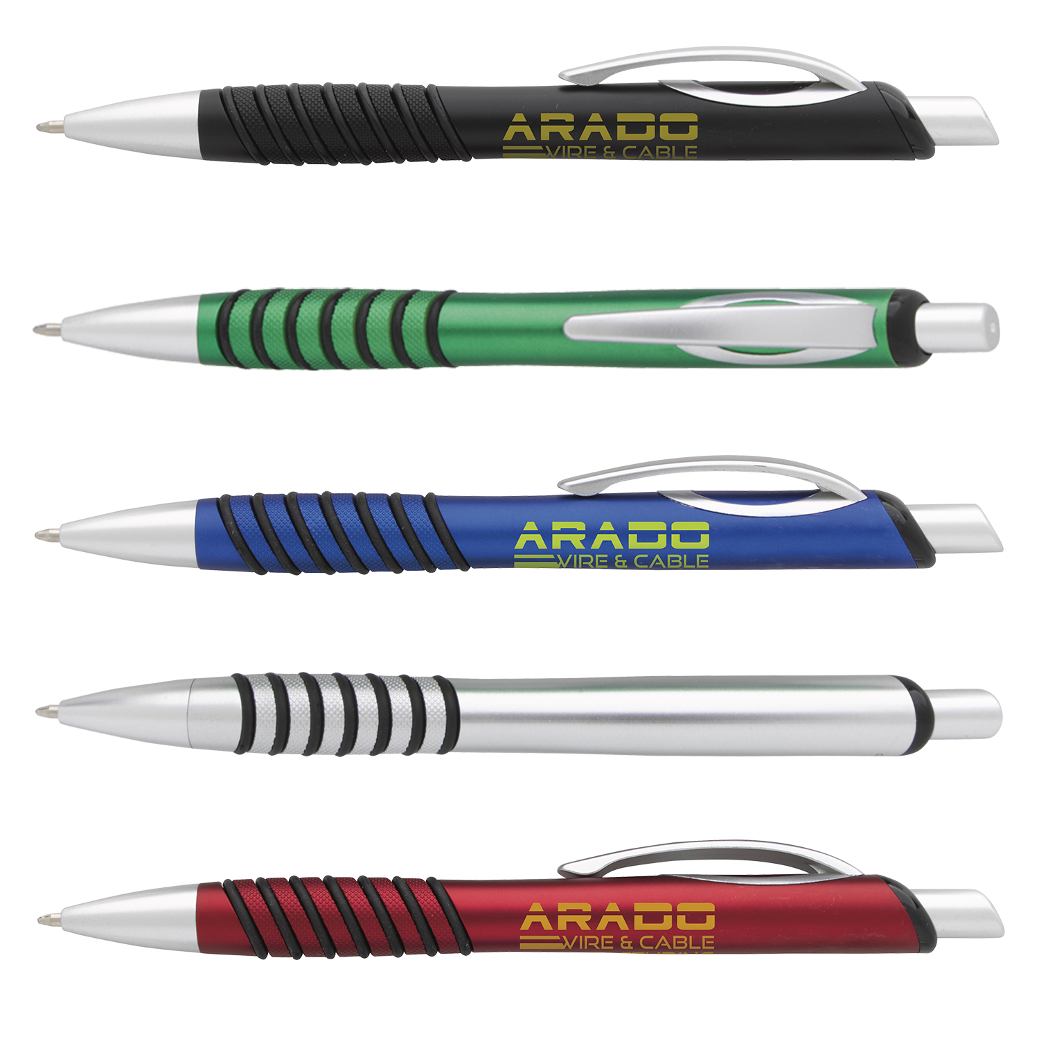 Tread Pen, #56003, 1 Colour Imprint