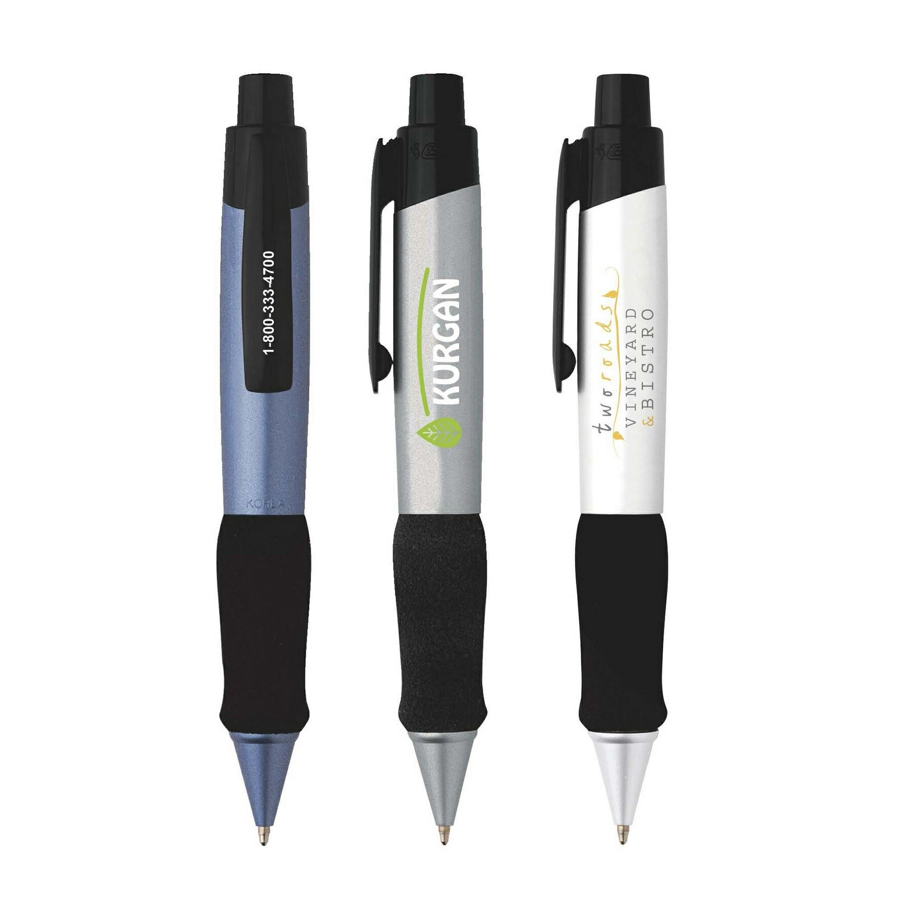 BIC XXL Pen - 1 Colour Imprint