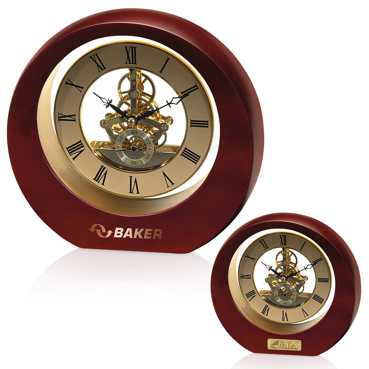 Jaffa Solstice Clock, #36272, Deep Etched