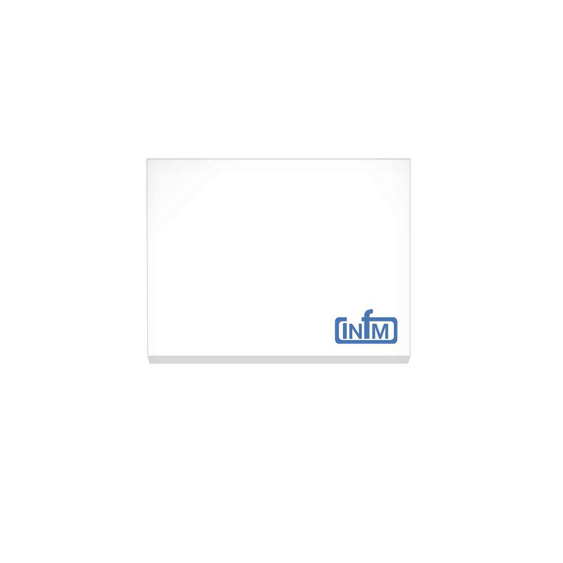 BIC Value Adhesive 50 Sheet Notepad (4