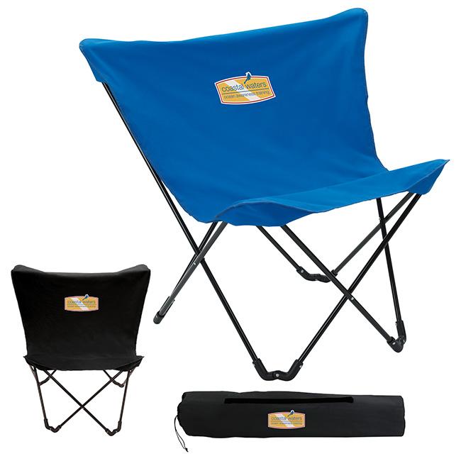 Retro Neo Chair - 1 Colour Imprint