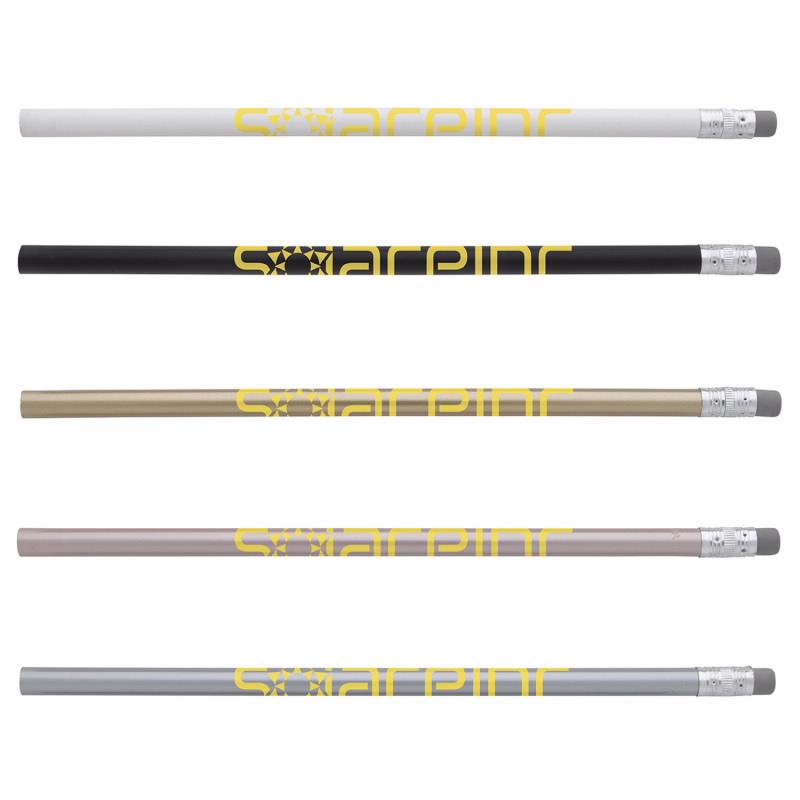 Good Value Martini Pencil, #55956, 1 Colour Imprint