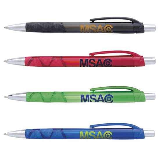 Magma Pen, #56000, 1 Colour Imprint