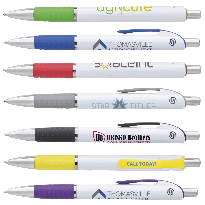 BIC Image Grip Pen, #IMGG, 1 Colour Imprint