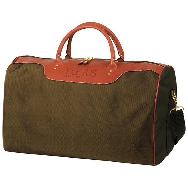 Atchison Davinci Resort Gear Bag - Debossed Imprint