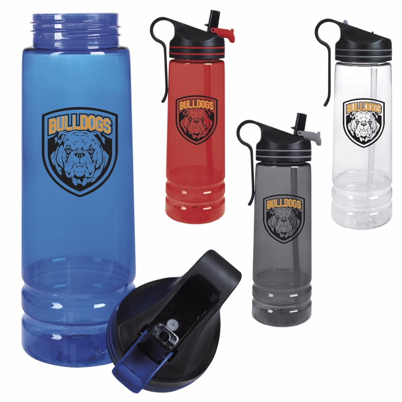 26 Oz. Roz Sport Bottle, #46276, 1 Colour Imprint