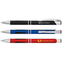 Kirk Pen - 1 Colour Imprint, #55623