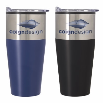 21 Oz. GoodValue Morrison Tumbler, #46184, 1 Colour Imprint