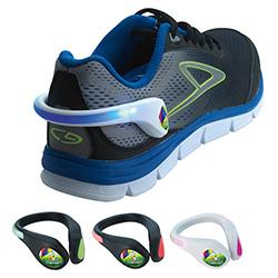 Safety Shoe Light - Full Colour Imprint