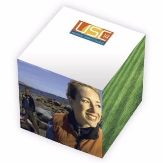BIC Ecolutions Adhesive Cube Pad (3