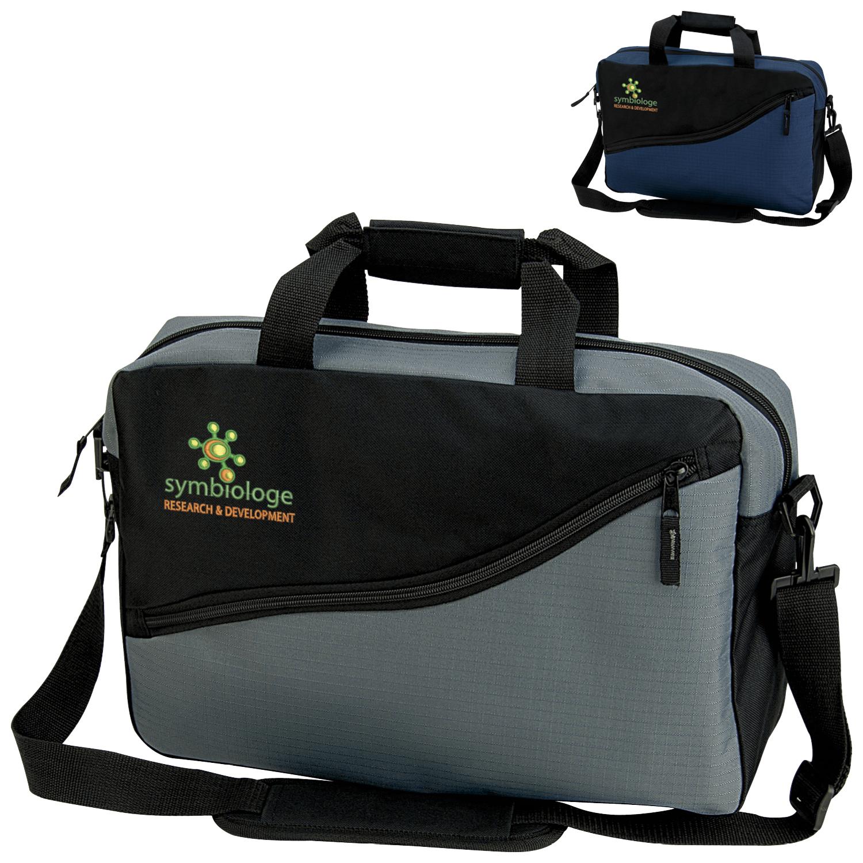 Montana Laptop Bag - 1 Colour Imprint