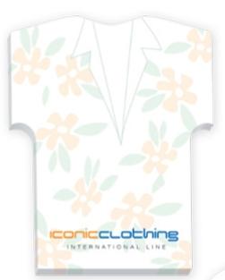 BIC Ecolutions Adhesive Die Cut Van Notepad - 100 Sheet (4