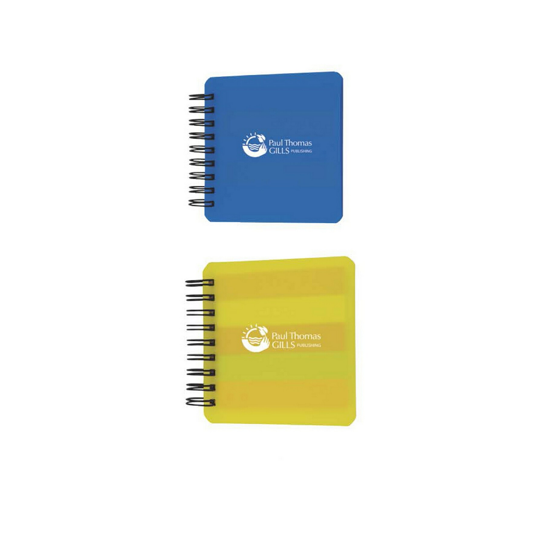 BIC Adhesive Memo Notepad - 1 Colour Imprint, #PFN