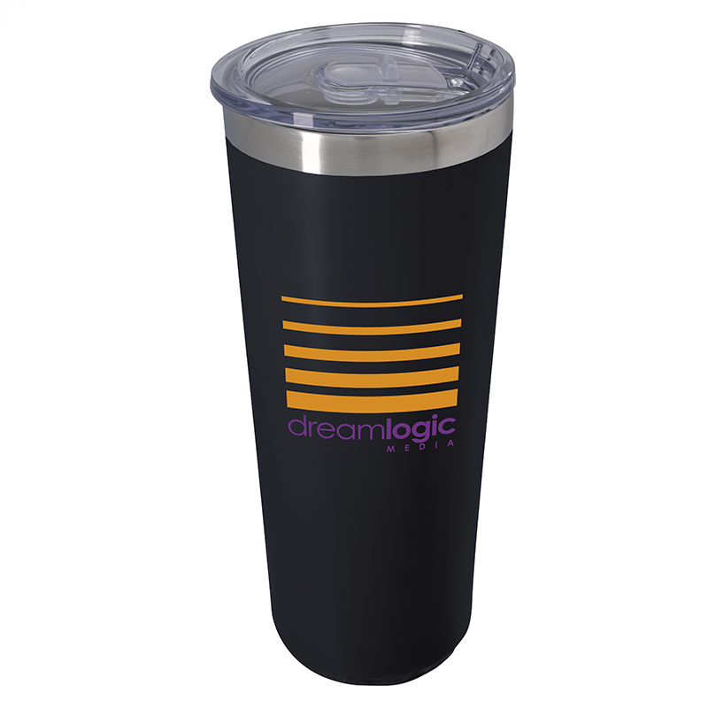 23 Oz. Galaxy Tumbler, #46307, 1 Colour Imprint