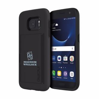 Incipio Stowaway Phone Case S7 - 1 Colour Imprint