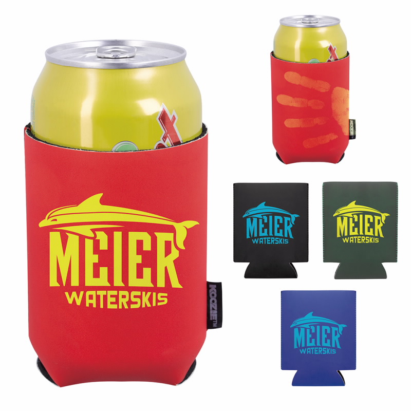 Koozie Color Changing Can/Bottle Kooler, #46165, 1 Colour Imprint