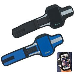 Running Phone Arm Band - 1 Colour Imprint