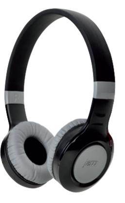 Jam Transit Lite Bluetooth Headphones - 1 Colour Imprint
