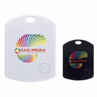 GoodValue Bluetooth Key Finder & Selfie Remote, #32164, 1 Colour Imprint