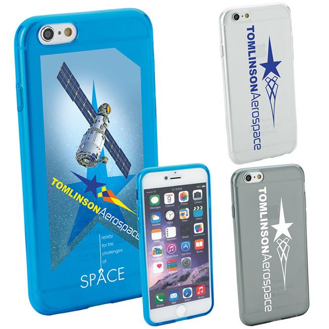 Phone Soft Case6 - 1 Colour Imprint