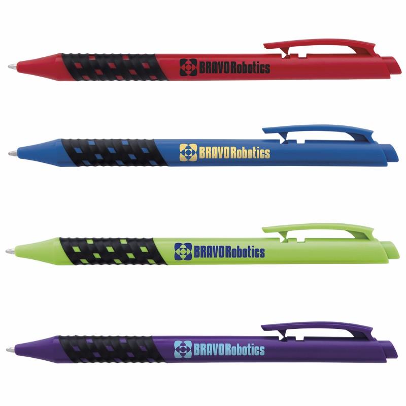 GoodValue Hopscotch Pen, #55968, 1 Colour Imprint