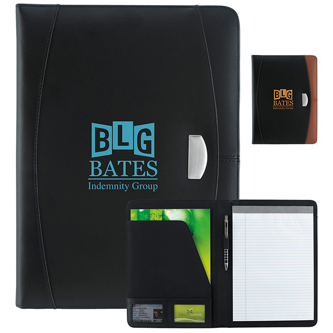 Select Padfolio - 1 Colour Imprint, #15710
