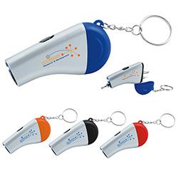 Plastic Screwdriver Keylight - 1 Colour Imprint