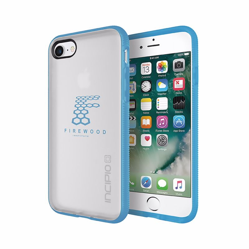 Incipio Octane Phone Case 7 - 1 Colour Imprint