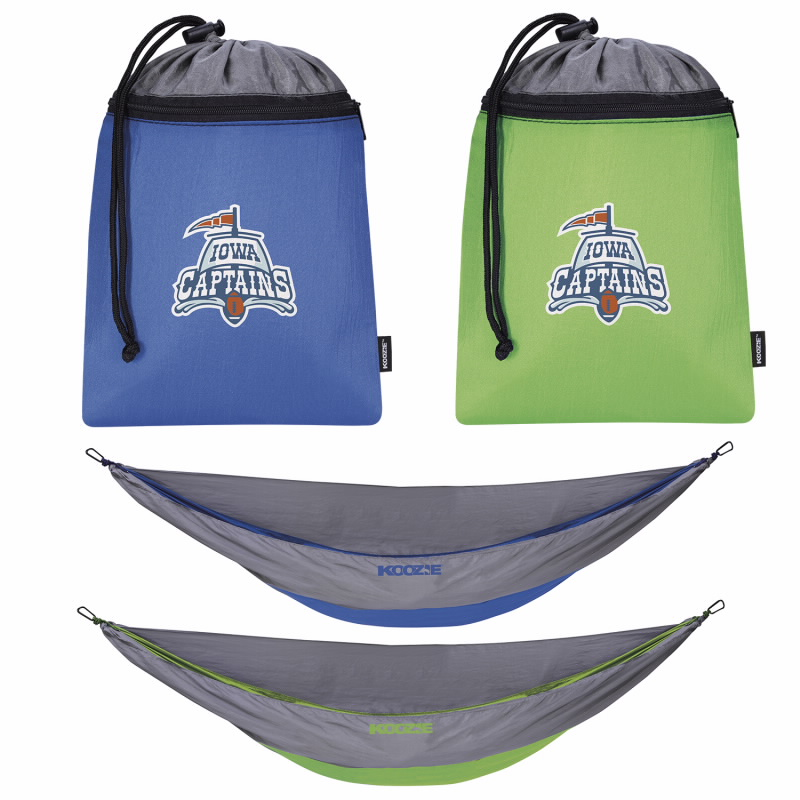 KOOZIE Kamp Hammock, #26127, 1 Colour Imprint
