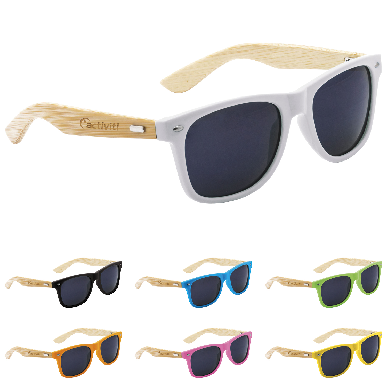 GoodValue Cool Vibes Sunglasses, #26052, 1 Colour Imprint