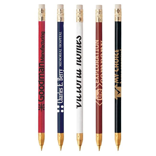 Arrowhead Pen - 1 Colour Imprint, #55040